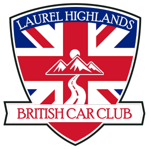Laurel Highlands British Car Club